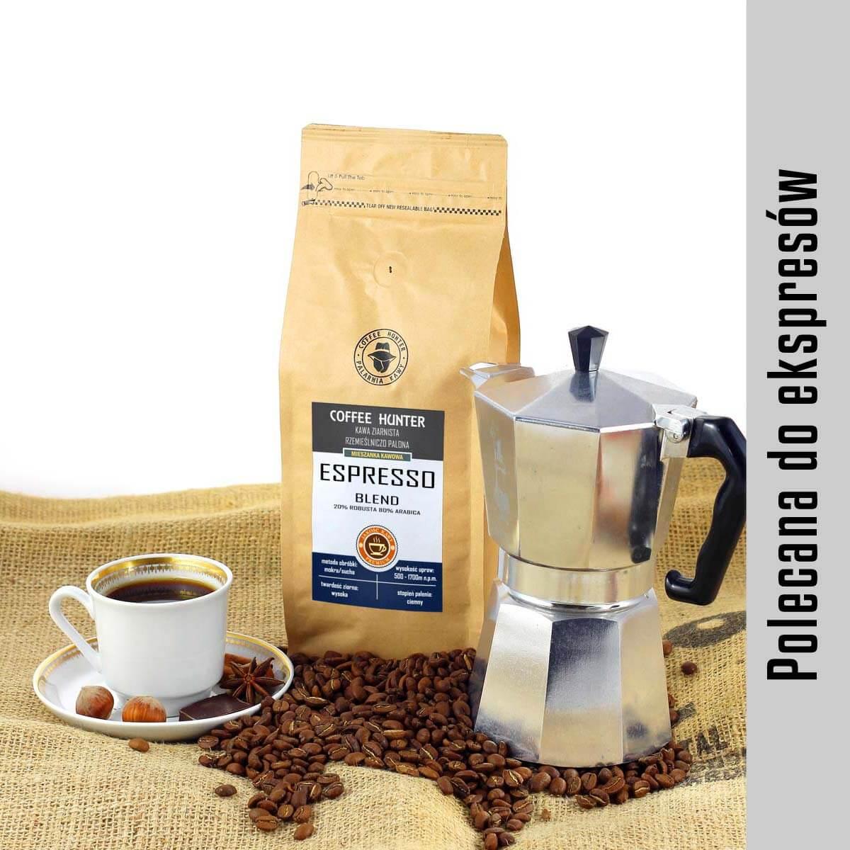kawa espresso blend