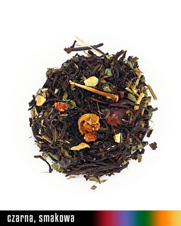 herbata ceylon czas relaksu