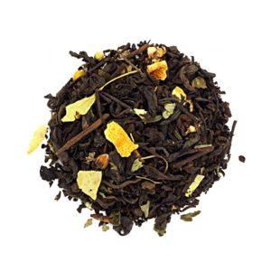 Herbata czerwona PU ERH chwila relaksu