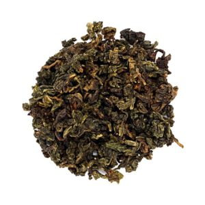 Herbata niebieska Oolong Tie Guan Yin