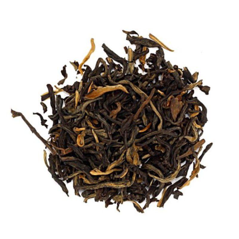 herbata yunnan golden dragon