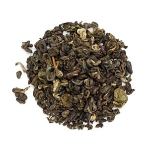 Herbata Zielona Spiralna