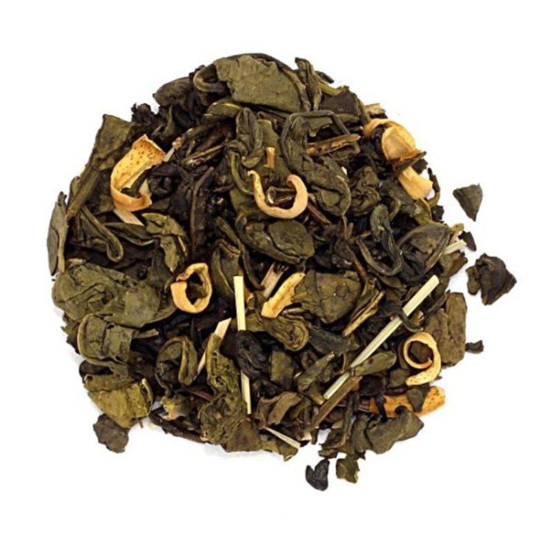 herbata zielony kaktus