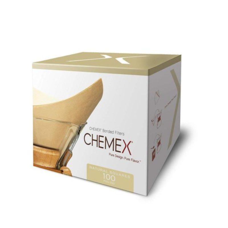 Filtr do Chemex 900 ml - 6 filiżanek