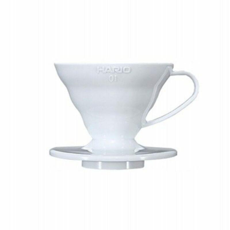 Drip do kawy - ceramiczny - 10cm - Hario