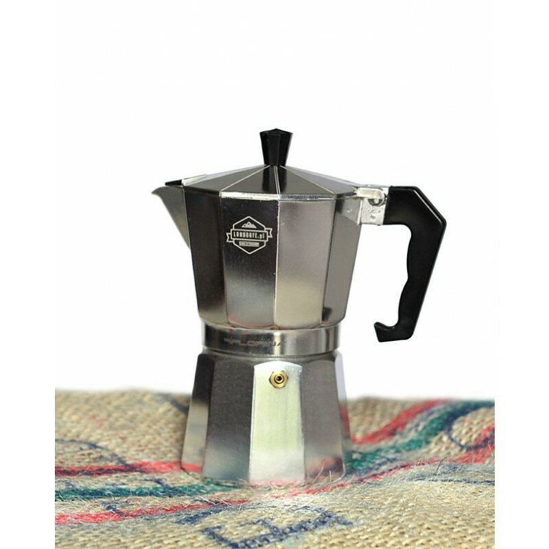 Kawiarka Florina Grande