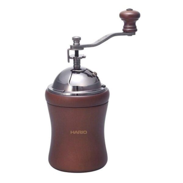Młynek do kawy - Hario Coffee Mill Dome