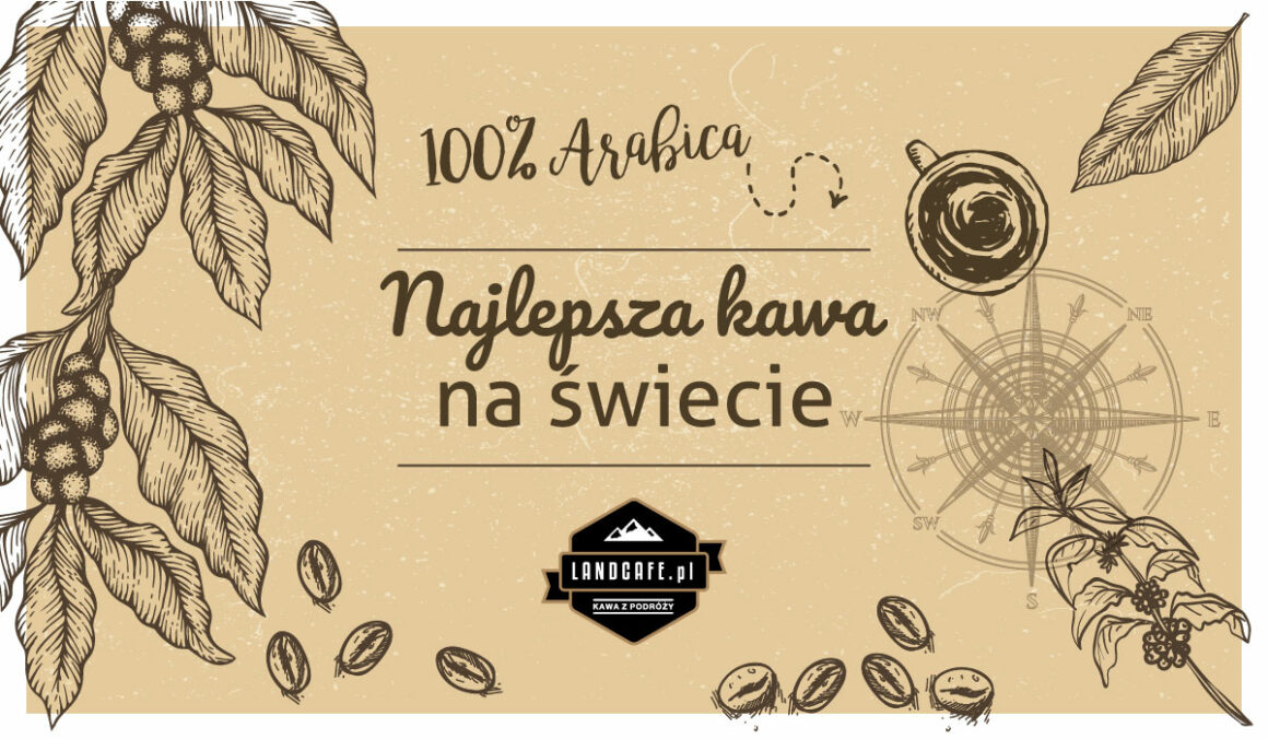 Najlepsza kawa na świecie - Kawa specialty