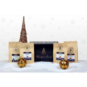 Zestaw prezentowy z kawą dla Miłośników Dripa i Metod Przelewowych