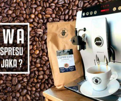 najlepsza kawa do ekspresu