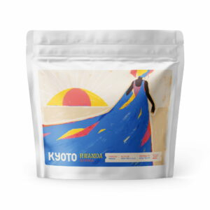 Rwanda Gihanga Kyoto Roasters